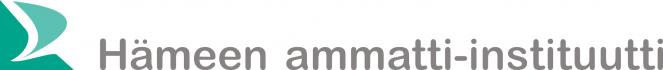 Hämeen ammatti-instituutin logo