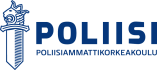 Poliisiammattikorkeakoulu-logo