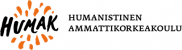 Humanistien ammattikorkeakoulun logo