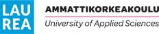 Laurea ammattikorkeakoulun logo