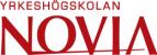 Novia Yrkeshögskolan logo