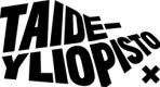 Taideyliopiston logo