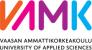 Vaasan ammattikorkeakoulun logo